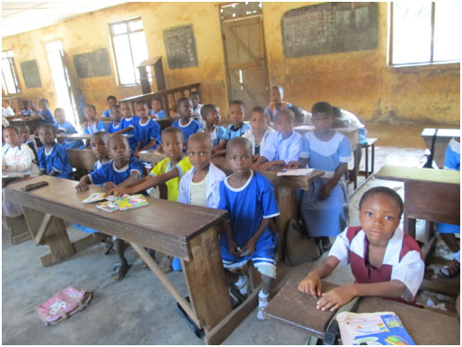 the lack of education in africa Pressure on governments in sub-saharan africa (ssa) to expand secondary   system (ie, continuation to secondary education lack of space in teaching.